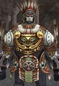 Cuauhtli Armor Set +1 - FFXIclopedia, the Final Fantasy XI