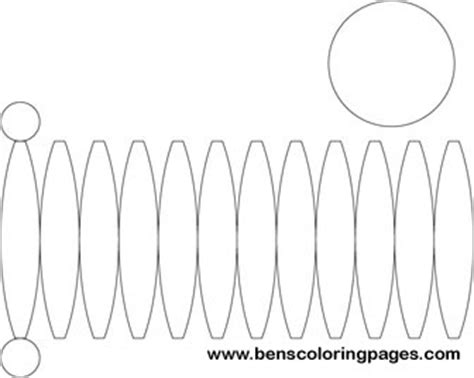 Sphere Net Printable Free Of A Solid Sketch Coloring Page
