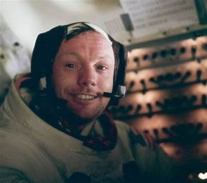 Neil Armstrong's Name Now Graces A NASA Research Center In ...