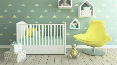 baby safe paint for the nursery