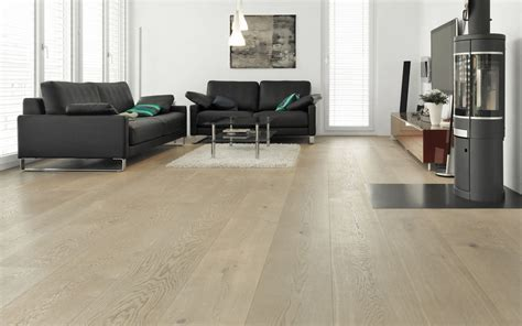 Interior: Epic Picture Of Light Brown Parquet Wide Plank