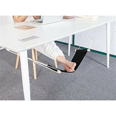 Foot Hammock For Desk by Foot Hammock Portable Adjustable Foot Rest The
