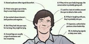 10 Tactics For Reading People U0026 39 S Body Language