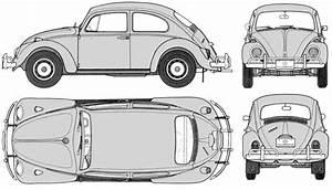 Blueprints De Autos Viejos Y Nuevos