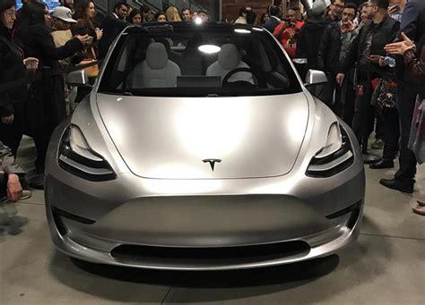 Download Tesla 3 Menu Language Gif