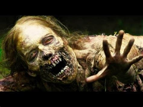 walking dead zombie experience  halloween horror