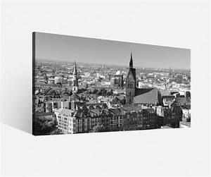 Leinwand Köln Skyline : leinwand 1tlg hannover schwarz wei skyline bild bilder leinwandbild 9h011 leinwandbilder ~ Sanjose-hotels-ca.com Haus und Dekorationen