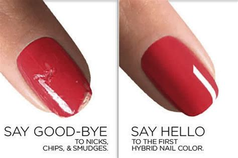 Is Gel Nail Polish Bad For Your Nails