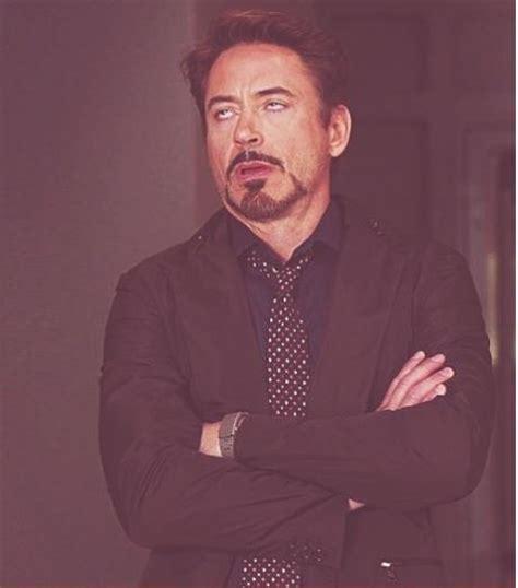 Robert Downey Meme - face you make robert downey jr memes imgflip