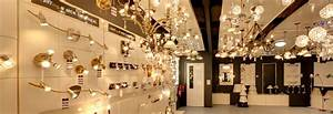 Lighting Showroom MCK Electrical