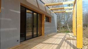 Pop Up House Avis : maison 125m en haute garonne popup house ~ Dallasstarsshop.com Idées de Décoration