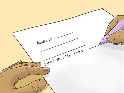 Cara Menulis Di Lop Lamaran Pekerjaan by 10 Contoh Surat Lamaran Pekerjaan Yang Baik Dan Benar