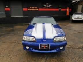 1990 Blue Gt