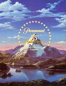 Image - Paramount 75th Anniversary.jpg - Logopedia, the ...