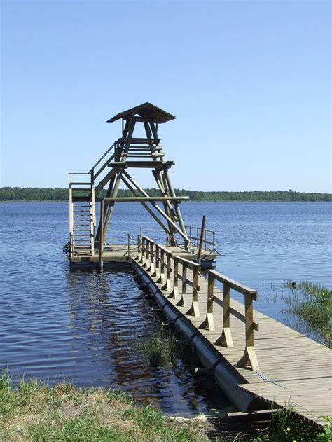 Purvs, ezera krasts un mežs - vienā takā | NTZ