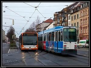 Bus Mannheim Berlin : stra enbahn neben konkurrent bus tw 258 trifft auf hd r 1880 kurz nach der haltestelle ~ Markanthonyermac.com Haus und Dekorationen