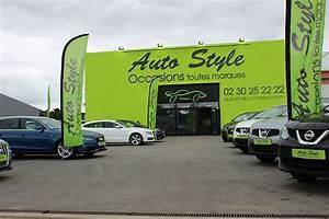 Auto Style Vannes : voiture occasion theix votreautofacile ~ Nature-et-papiers.com Idées de Décoration