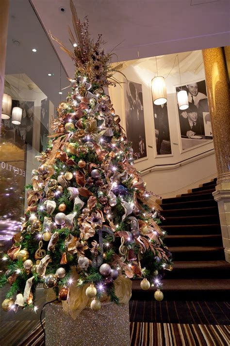 christmas tree designer designer christmas trees image gallery 4249