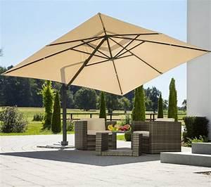 Sonnenschirmständer Für Große Schirme : schneider schirme sonnenschirme f r den privat und ~ Lizthompson.info Haus und Dekorationen