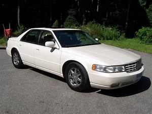 1999 Cadillac Seville - Pictures