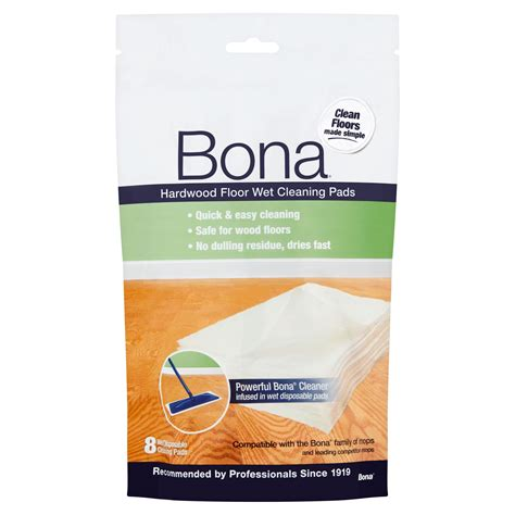 Bona Floor Pad by Bona Hardwood Floor Cleaning Pads Floor Matttroy