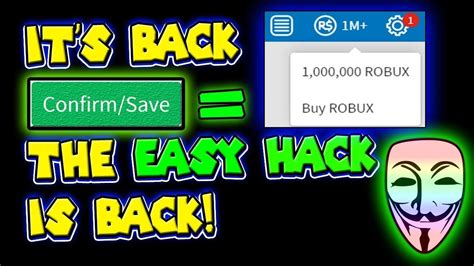 Maybe you would like to learn more about one of these? Get Roblox Unlimited Robux For Free! Working 2021 - Bot ...