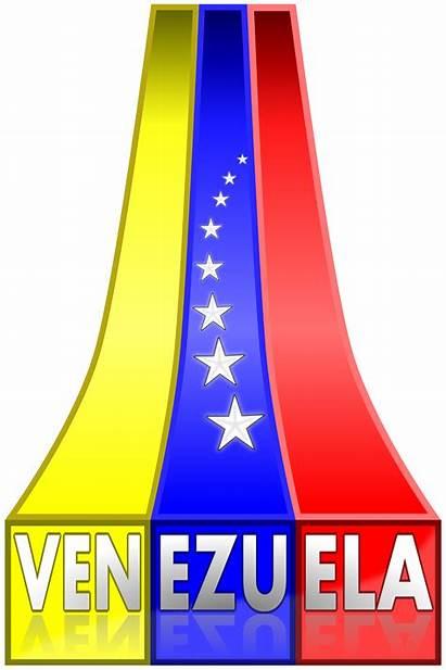 Venezuela Bandera Banderas Imagenes Franja Clipart Deiby