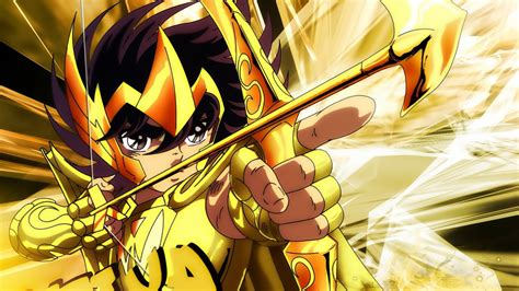 Saint Seiya Wallpapers Hd (77+ Images