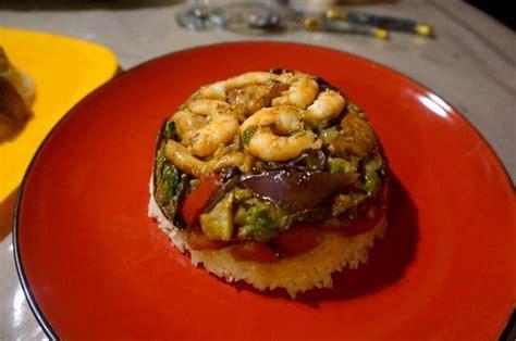 un chinois en cuisine bol renverse réunion recette maison mariage franco