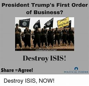 25+ Best Memes About Destroy Isis | Destroy Isis Memes