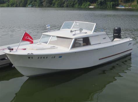 Midwest Boats by Fiberglassics 174 Midwest All Classics 2014