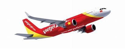 Vietjet Air Vietjetair Vietnam Vietnamese Low Thai