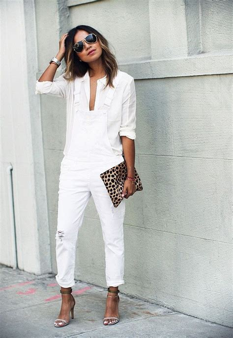All White Outfits For Women | www.imgkid.com - The Image Kid Has It!