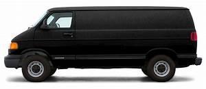 2002 Dodge Ram Van 1500 Owners Manual Transmition Drain