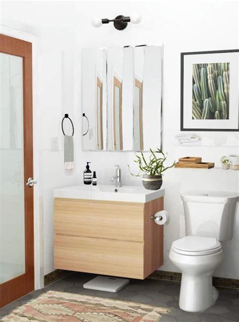 cool floating bathroom vanities