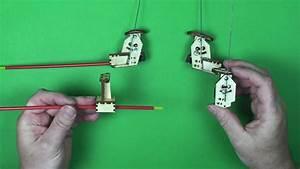 The Bullfrog Manual Turnout Control