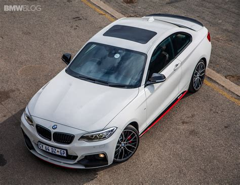 Well Covers Decorative by Bmw M Performance Parts For The Bmw 2 Series Coupe Photo