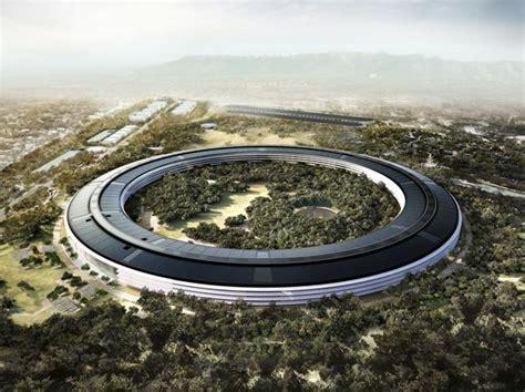 Sede Principale Apple Tutto Sulla Nuova 171 Astronave 187 Di Apple Corriere It