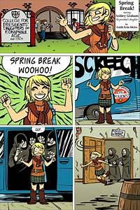 Resident Evil 4 Spring Break by damnskippy on DeviantArt