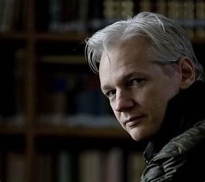 WikiLeaks boss caught in dirty tricks row