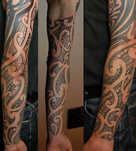 29 best images about Tattoo  Maori Sleeves on Pinterest  Full sleeves Sleeve and Maori tattoos