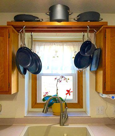 kitchen sink pan make use of space the kitchen sink with this diy pot 6552