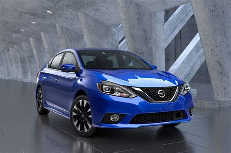 2018 Nissan Sentra Pricing  For Sale Edmunds