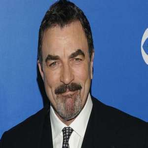 Tom Selleck Birthday, Real Name, Age, Weight, Height ...
