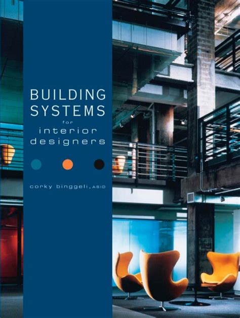 Architecture Ebook Building Systems For Interior Designers (1