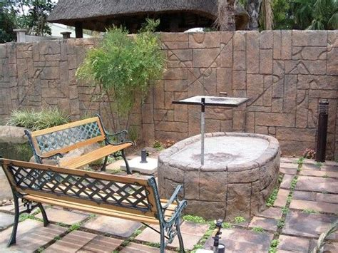 braai pit designs braai area outdoor fire pit pizza oven braai bbq pinterest