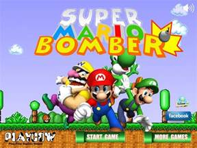 Play Super Mario Games