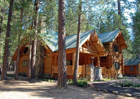 Cabin Yosemite National Park by Redwoods Hotels In Yosemite National Park Audley Travel