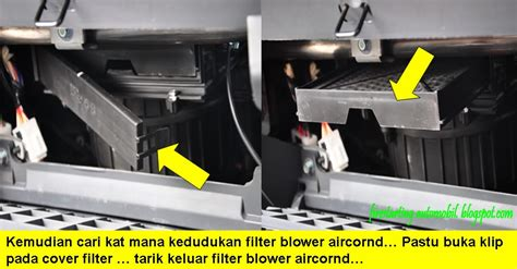 fire starting automobil diy service blower aircond kereta