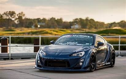 Toyota 86 Gt Wallpapers Backgrounds